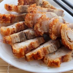 Thịt quay-bước 5