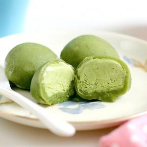 cach-lam-mochi-kem-tra-xanh-menu